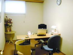 心理面接室2の画像