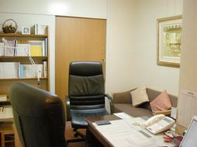 診察室2の画像